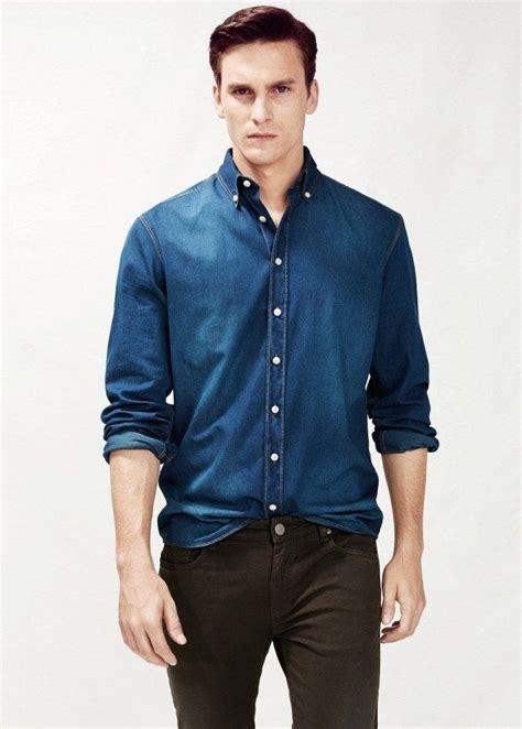 imagenes de la temporada invierno 2015 moda hombre tendencias en ropa para hombre oto 241 o