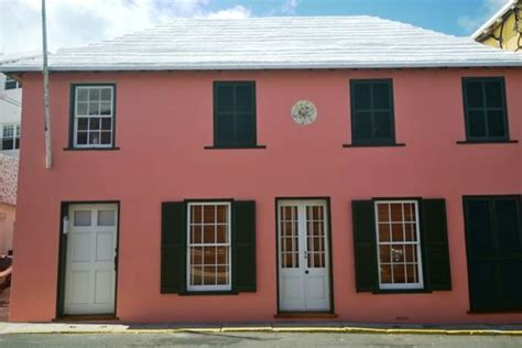mings house bermuda s historic houses and properties