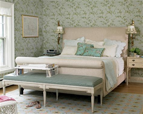 white country furniture bring look into bedroom