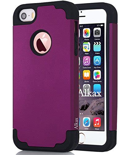 Armor Bumper Dual Layer Soft Casing Cover Apple Ip Berkualitas 1 compare price to 99 cents iphone 5s cases tragerlaw biz