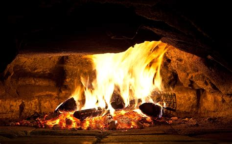 Hd Fireplace by Fireplace Wallpaper Hd Www Imgkid The Image Kid