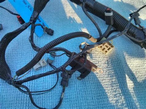 96 dodge ram engine harness get free image about wiring