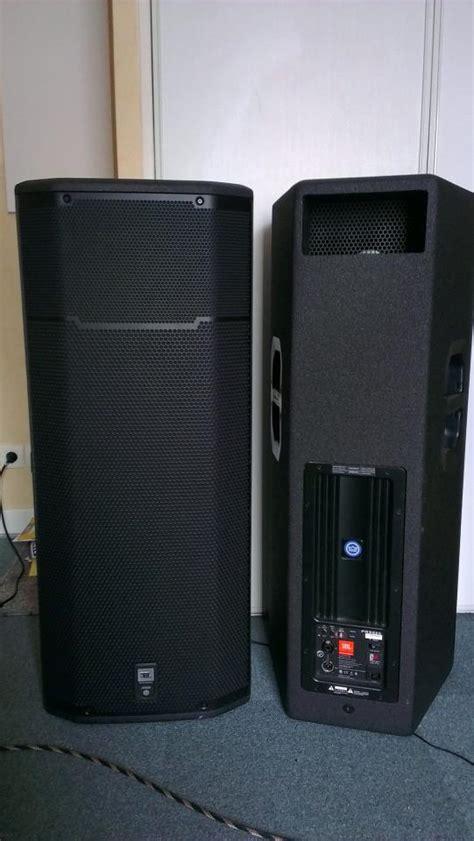 Speaker Jbl Prx 625 jbl prx625 image 470181 audiofanzine