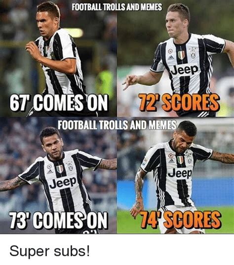 Troll Football Memes - 25 best memes about football troll football troll memes