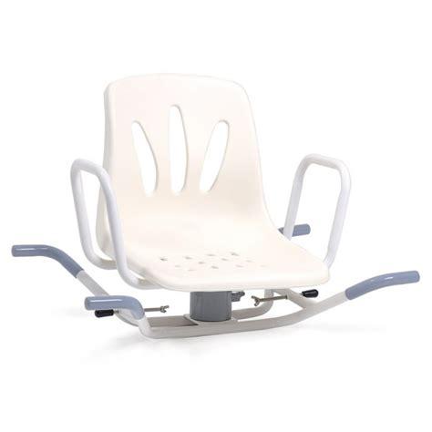 sedili per vasca da bagno sedile per vasca da bagno in acciaio girevole a 360