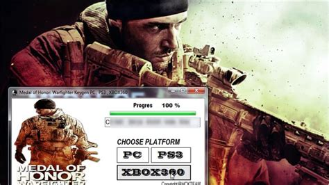 Pc Original Medal Of Honor Warfighter Cd Key Origin medal of honor warfighter keygen and hack to for free