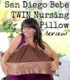 nursing pillow review top ten registry must haves baby gizmo