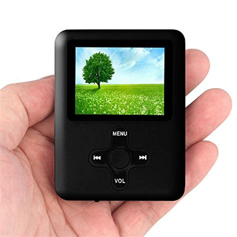 Mini Mp3 Player Media Player Micro Sd Top Quality authentic lecmal economic multifunctional mp3 player mp4 player player portable mp3 mp4