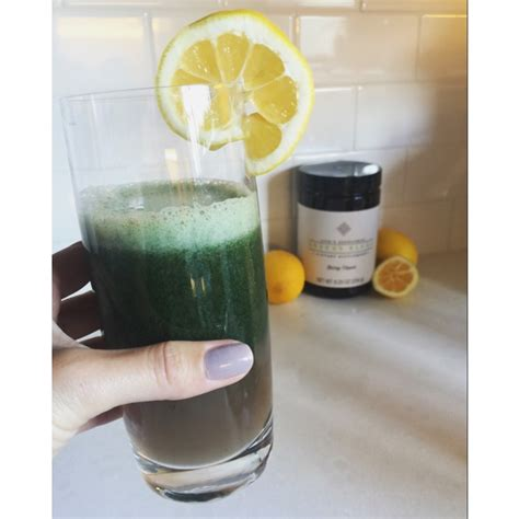 Squeezed Detox Work by How To Drink Your Greens Happy Wifestyle