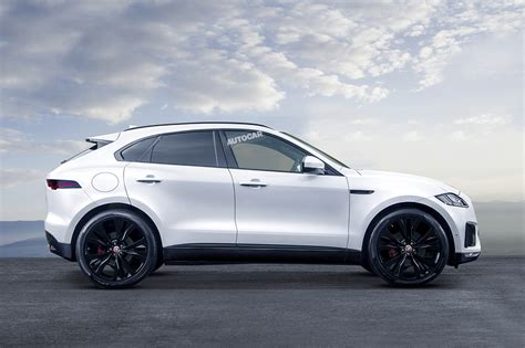 new jaguar suv price jaguar e pace new compact suv to become best selling
