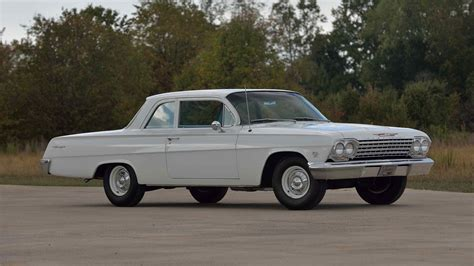 1962 chevrolet biscayne 1962 chevrolet biscayne t206 1 kissimmee 2017