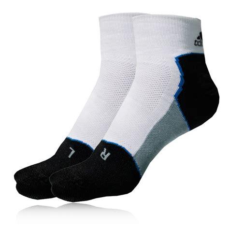 running shoes socks adidas t run ankle 2 pack running socks sportsshoes