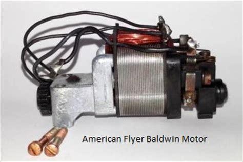 baldwin motor gilbert baldwin engine