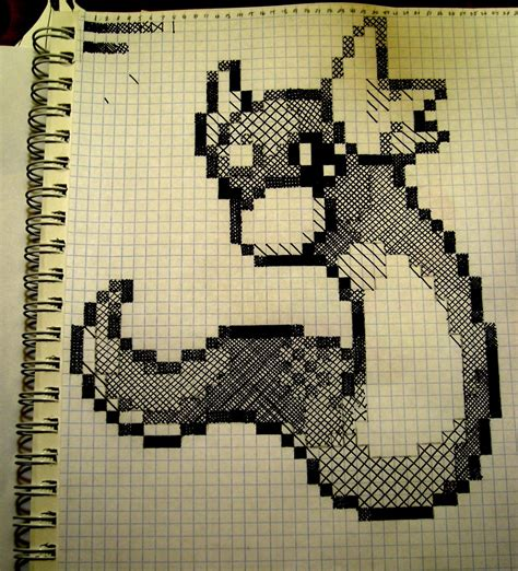craft drawing paper graph paper drawings