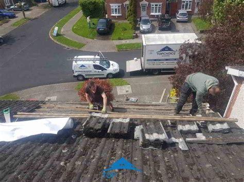 roofing contractors castleknock repairs  roofs felt