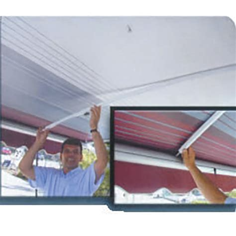 aussie awnings aussie traveller maxi curved roof rafter