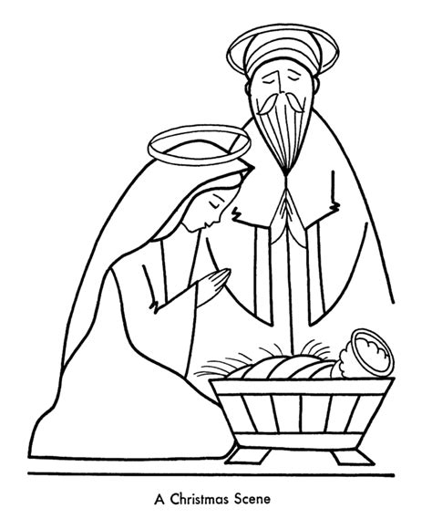 christmas coloring pages for children s church free christian christmas coloring pages az coloring pages