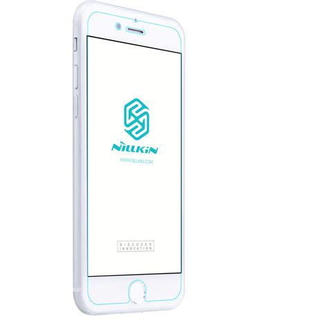 Iphone 7 Nillkin High Level Screen Guard nillkin amazing h pro tempered glass screen protector for iphone 7 hurtel pl gsm wholesale