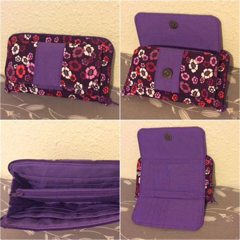 free pattern for zip around wallet eloise wallet swoon sewing patterns