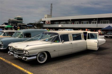 1959 Cadillac Limousine by 1959 Cadillac Limousine Ford Cars