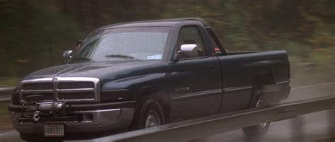 """IMCDb.org: 1994 Dodge Ram 1500 Regular Cab SLT in """"Die"""