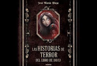 libro el terror rojo las historias de terror del libro rojo de david jos 233 m 170 plaza paperblog