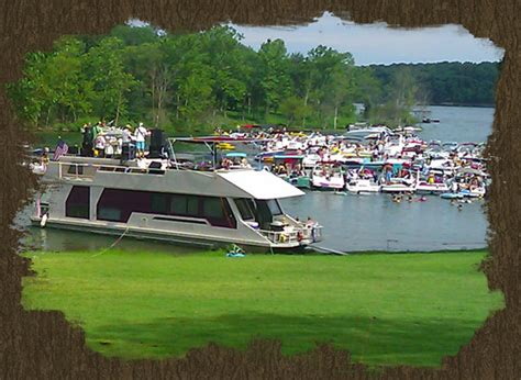boat rental table rock lake image house boat rentals