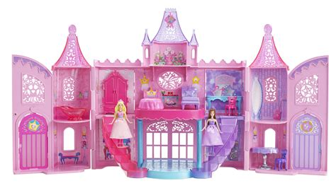 New Playline Updates Dreamhouse Play Park Barbie The Princess And The Popstar
