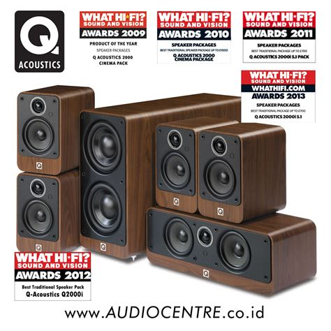 Home Theater Jogja audio centre yamaha rx v575 q acoustics 2020i cinema 7 1 ch home theater system package