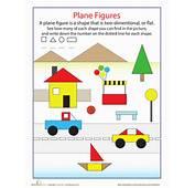 Shape Dimensions  Worksheet Educationcom