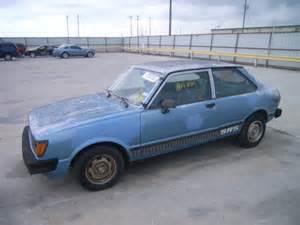 1982 Toyota Tercel Jt2al25g3c3395350 Bidding Ended On 1982 Blue Toyota