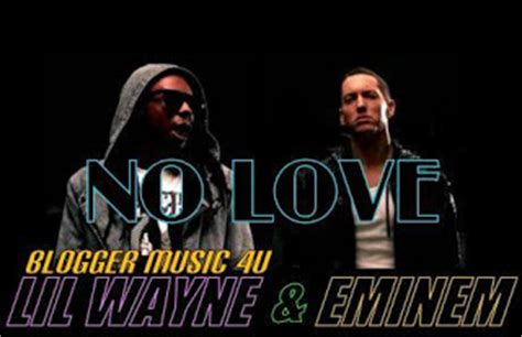 eminem no love mp3 eminem no love ft lil wayne