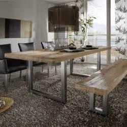 table en bois massif haut de gamme en 27 photos
