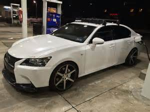 Lexus Roof Rack 2013 Gs F Sport Awd With Yakima Roof Rack Club Lexus Forums