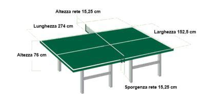 tennis tavolo tennistavolo