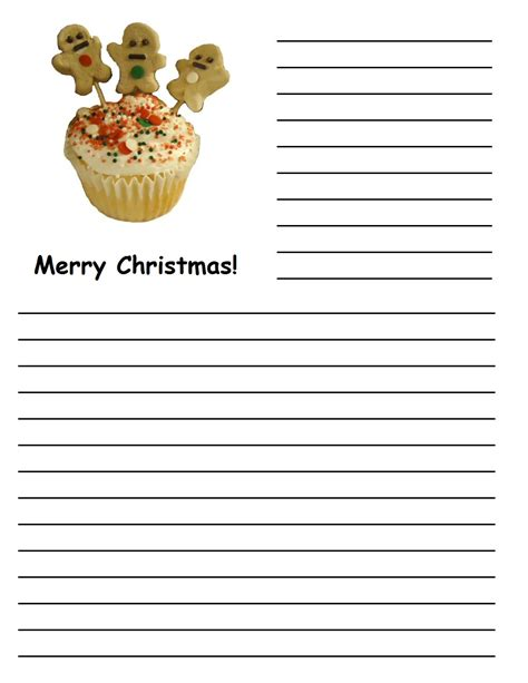 gingerbread writing paper search results for gingerbread writing paper printable