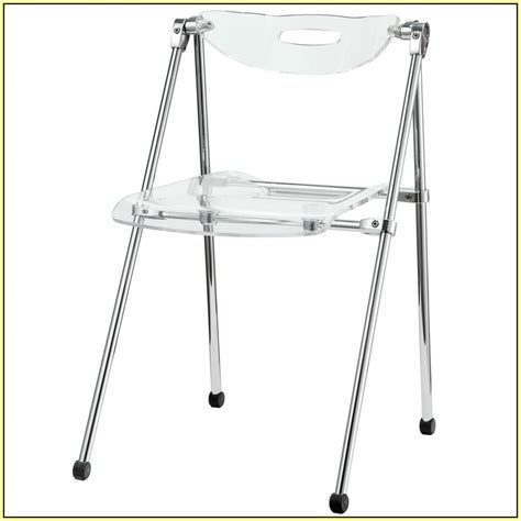 clear desk chair your home improvements refference clear acrylic desk chair