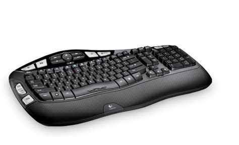 Wireless Keyboard K350 logitech for business wireless keyboard k350 en us