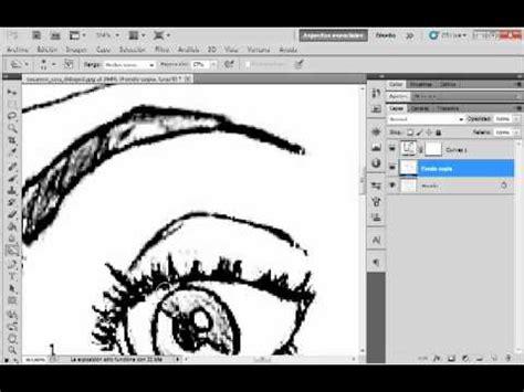 tutorial photoshop cs5 blanco y negro tutorial como pasar a blanco y negro una imagen