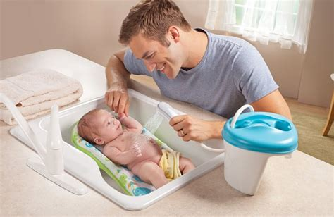 summer infant newborn to toddler bath center and shower summer infant newborn to toddler bath and shower center