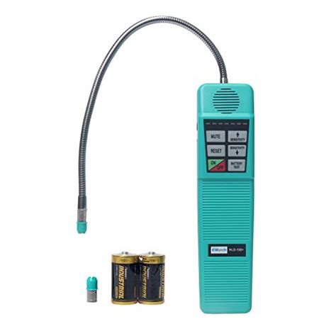 Ac Portable Freon signstek portable ac refrigerant halogen gas leakage detector tester with high sensitivity for