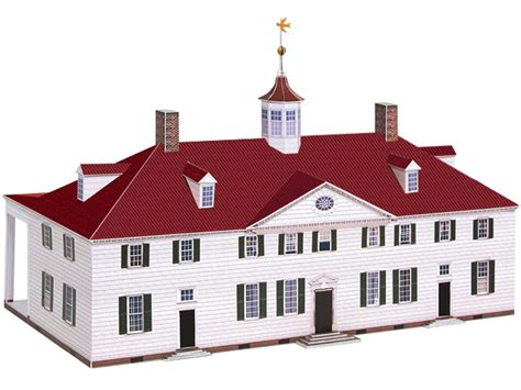 Papercraft Models Free - paper model