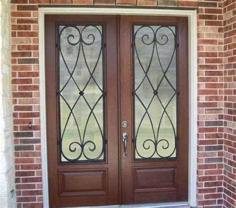 Iron Front Entry Doors Image Result For Http Www Door Cc Front Entry Doors Gallery Images Gcseries Exterior