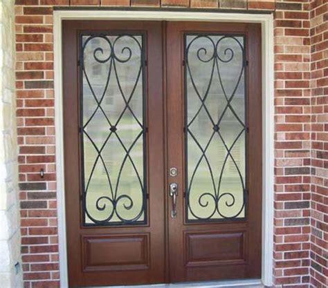 Exterior Wrought Iron Doors Image Result For Http Www Door Cc Front Entry Doors Gallery Images Gcseries Exterior