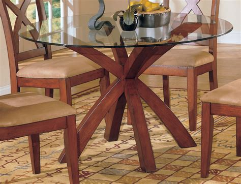 traditional glass dining table dining room modern traditional dining room idea with small