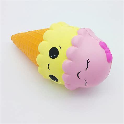 Squishy Jumbo squishy charms decompression toys kawaii squishies jumbo