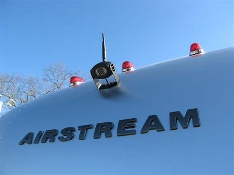 airstream wireless backup camera system on sport 16 bambi
