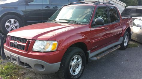 2001 ford sport trac 2001 ford explorer sport trac 28 images 2001 ford