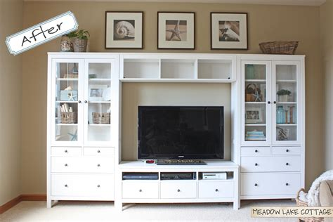 Hemnes Bookcase White Hemnes Entertainment Center Meadow Lake Road