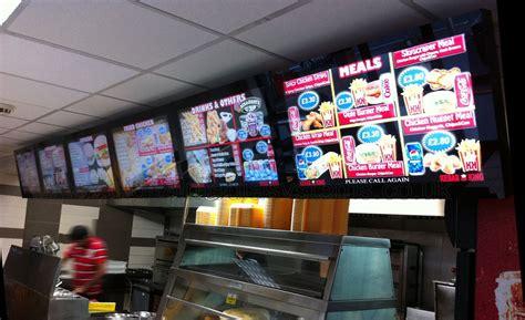 cuisine tv menut qsr digital advertising tv holo com